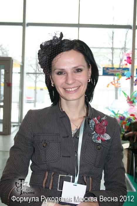 Екатерина Ракитянская